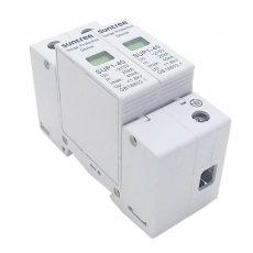 chống sét AC 1 pha 2 cực 220V, cắt sét AC 1 pha 2p 380V