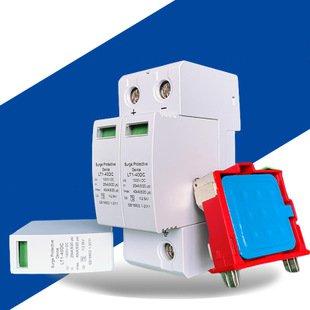 Chống sét 1000VDC 2P 40kA LT-40