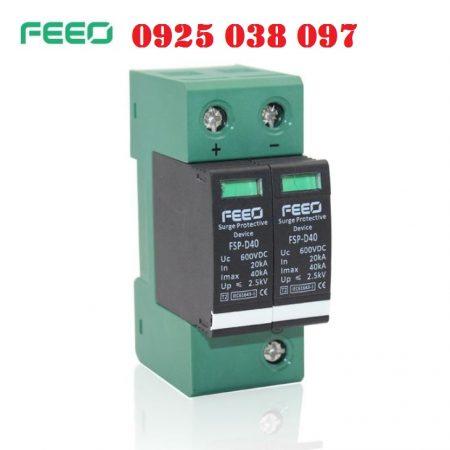 CB DC FEEO 600VDC 800VDC