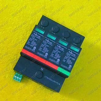 chống sét cho nguồn điện 3 pha 4 cực