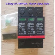 Chống sét lan truyền 1000VDC 20kA - 40kA 8/20us Prosurge Mỹ