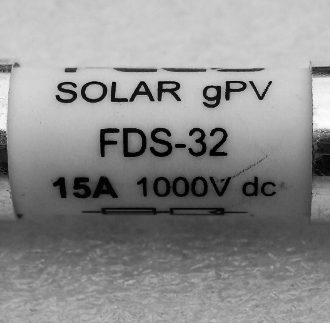 cầu chì 1000VDC 15A FEEO FDS-32