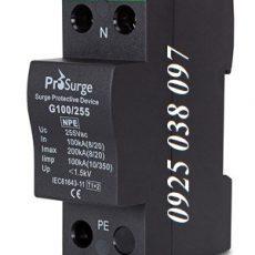 Chống sét lan truyền N-PE 100kA G100/255NPE Prosurge
