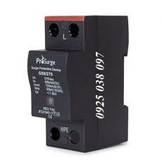 chống sét lan truyền 100kA/1pha G50/385-S Prosurge